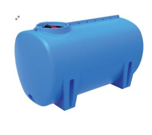 Kingston Water Tanks - Global 4000L Cartage Tank
