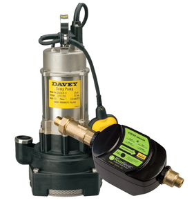 Davey Rainbank – Submersible KRBS1 Pump – Price POA