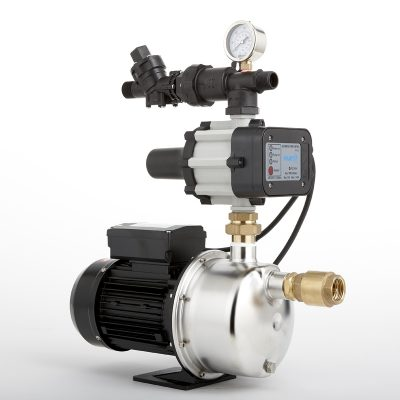 Hyjet HHR-400 Mains Switch Over Pump