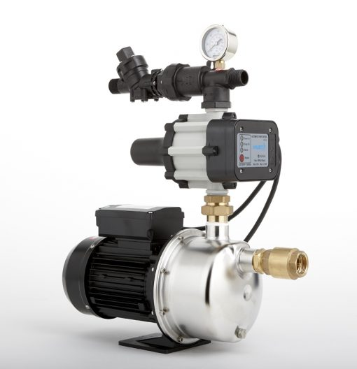 Hyjet HHR-550 Mains Switch Over Pump