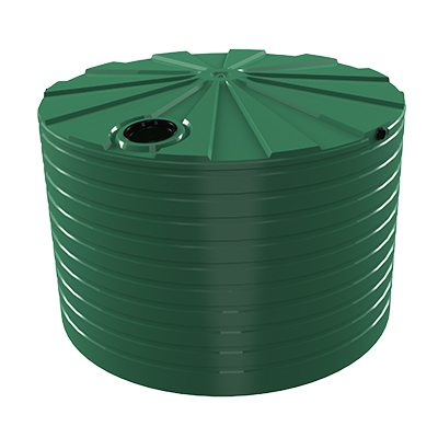 Kingston Water Tanks Bushmans 30000L Round Tank