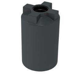 Choice Plastics 500 Litre round poly water tank