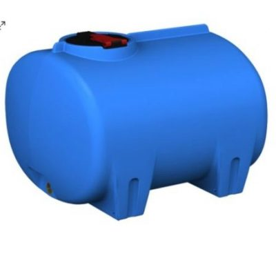 Kingston Water Tanks Global 1000L Cartage Tank
