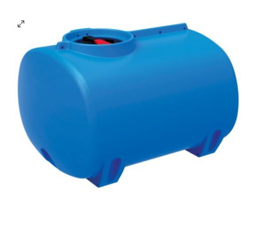 Kingston Water Tanks - Global 2000L Cartage Tank
