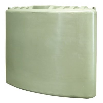 Kingston Water Tanks - Nylex 2100L Slimline Tank