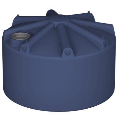 Kingston Water Tanks - Global 2250L Squat Tank