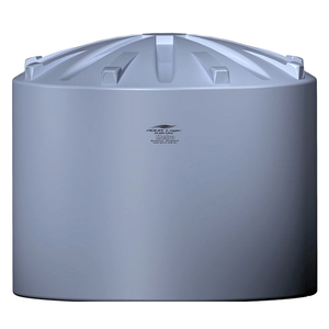 Melro 24000 Litre round poly water tank