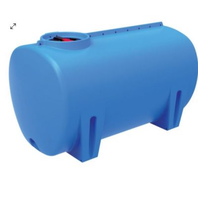 Kingston Water Tanks - Global 4000L Cartage Tank