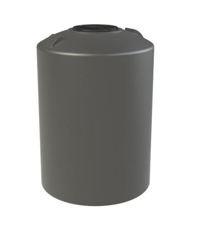 Kingston Water Tanks - Melro 500L Round Tank