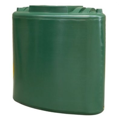 Kingston Water Tanks - Nylex 600L Slimline Tank