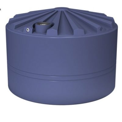 Kingston Water Tanks - Global 45000L Round Tank