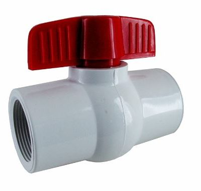 Kingston Water Tanks Ball Valve PC - 25mm