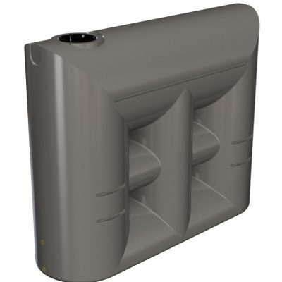 Kingston Water Tanks 4000L Slimline Grey