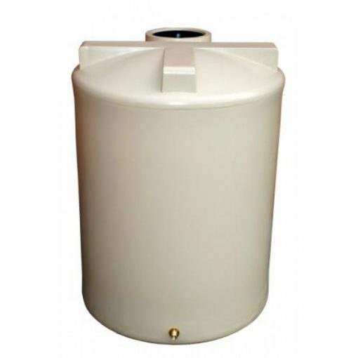 Choice Plastics 2000 Litre round poly water tank