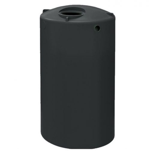 Polychoice 2000 Litre round poly water tank